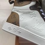 Replica LV High Top Rivoli Sneakers