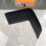 Replica LV x supreme slender wallet black