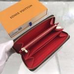 Replica LV Monogram Zippy Wallet