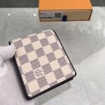 Replica LV Damier Azur Multiple Wallet