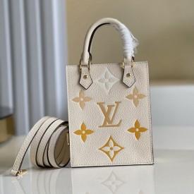 Replica LV Petit Sac Plat Bag