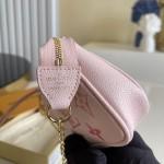 Replica LV Mini Pochette Accessoires Bag