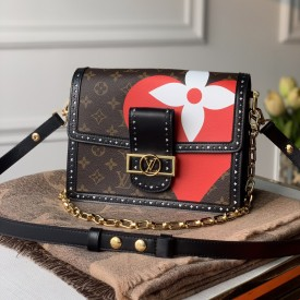 Replica LV Game on Dauphine MM