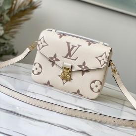 Replica LV Pochette Metis bag