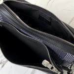 Replica LV damier Pochette Trio bag