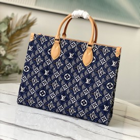 Replica LV Since 1854 Onthego MM
