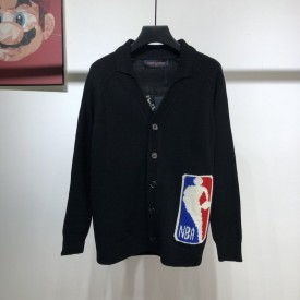 Replica LV x NBA sweater LV x NBA Cardigans