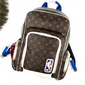 Replica LV x NBA backpack
