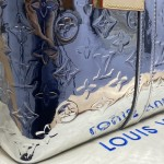 Replica LV Neo Porte Documents Voyage