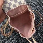 Replica LV Sperone BB Damier Azur Backpack