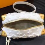 Replica LV Mini Soft Trunk Bag