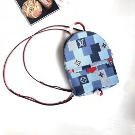 Replica LV palm springs backpack mini