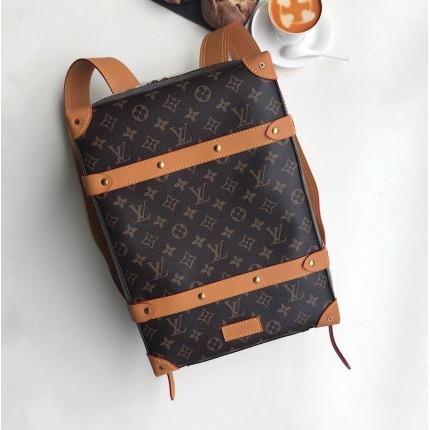 Replica LV Soft Trunk Backpack PM