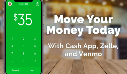 How to pay by cash app