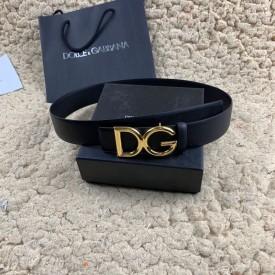 Replica DG Logo Belt