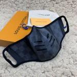 Replica LV damier Mask