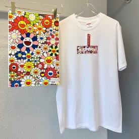 Replica supreme covid 19 t shirt