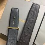 Replica tom ford t buckle belt