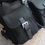 Replica Prada Nylon Backpack