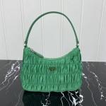 Replica Prada Nylon mini bag