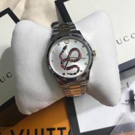 Replica gucci snake watch