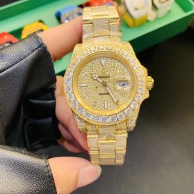 Replica Rolex Pearlmaster 39 watch