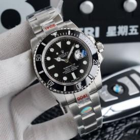 Replica Rolex Submariner black