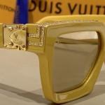 Replica LV 1.1 Millionaires Sunglasses