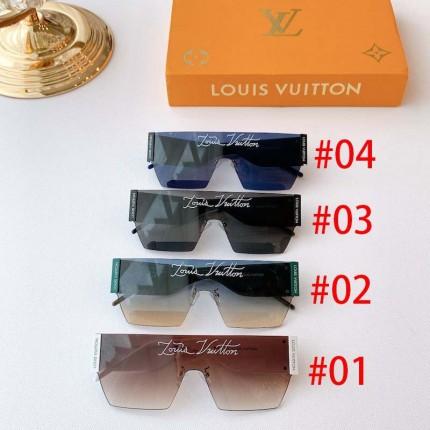 Replica LV Sunglasses
