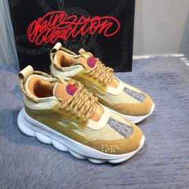 Replica Versace Chain Sneakers