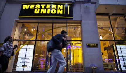 How to pay by Western Union