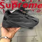 Yeezy Boost 700 V2 Static Black