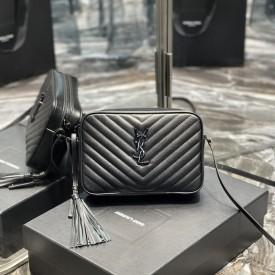 Replica Saint Laurent Lou Camera Bag