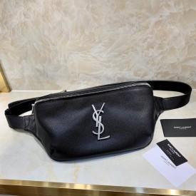 Replica YSL Classic Monogram Belt Bag