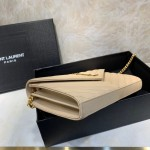 Replica YSL Envelope Chain Bag