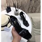 Replica YSL opyum sandals